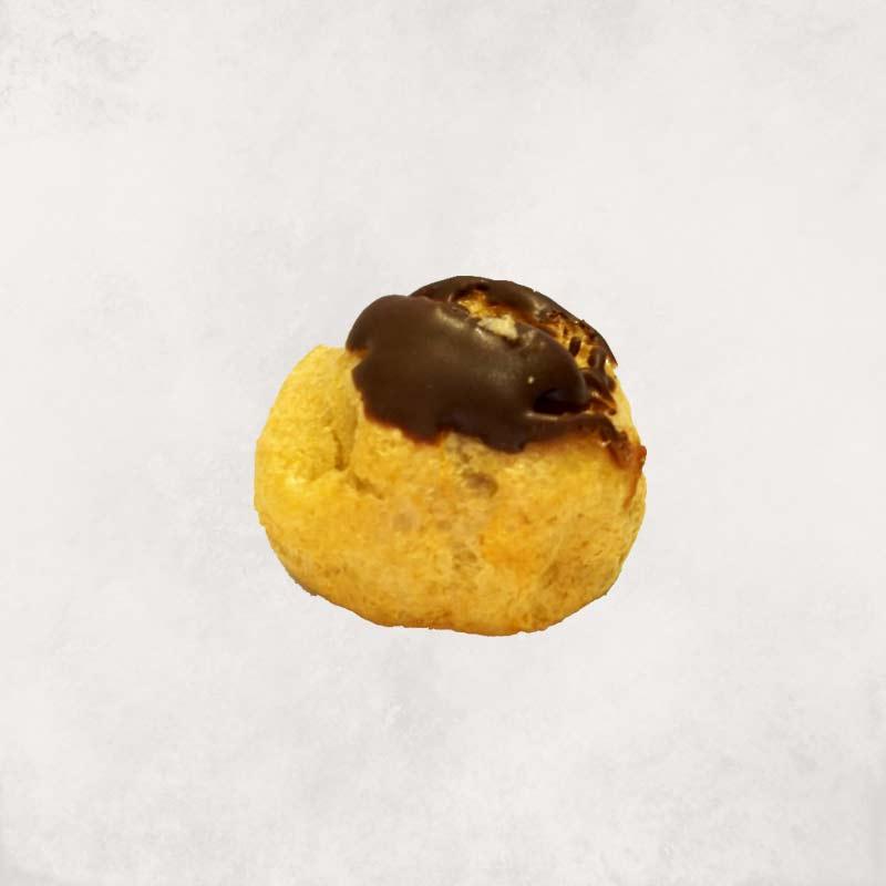 mignon-bignè-cioccolato-latte-pasticceria-battistini-parma