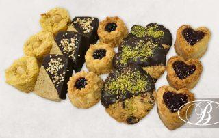 biscotti senza latte