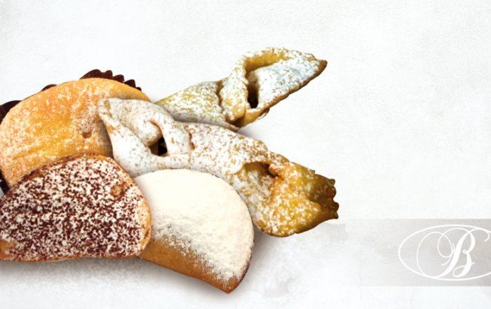 dolci carnevale parma pasticceria battistini