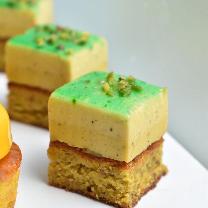 cake-mignon-pistacchio-ricotta