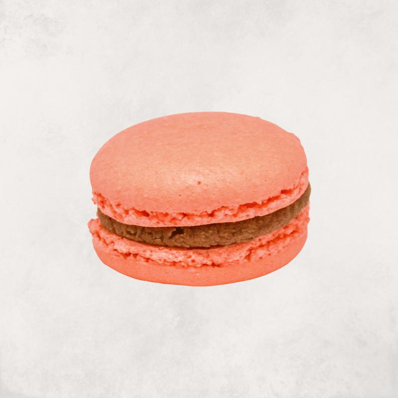 macaron-lampone