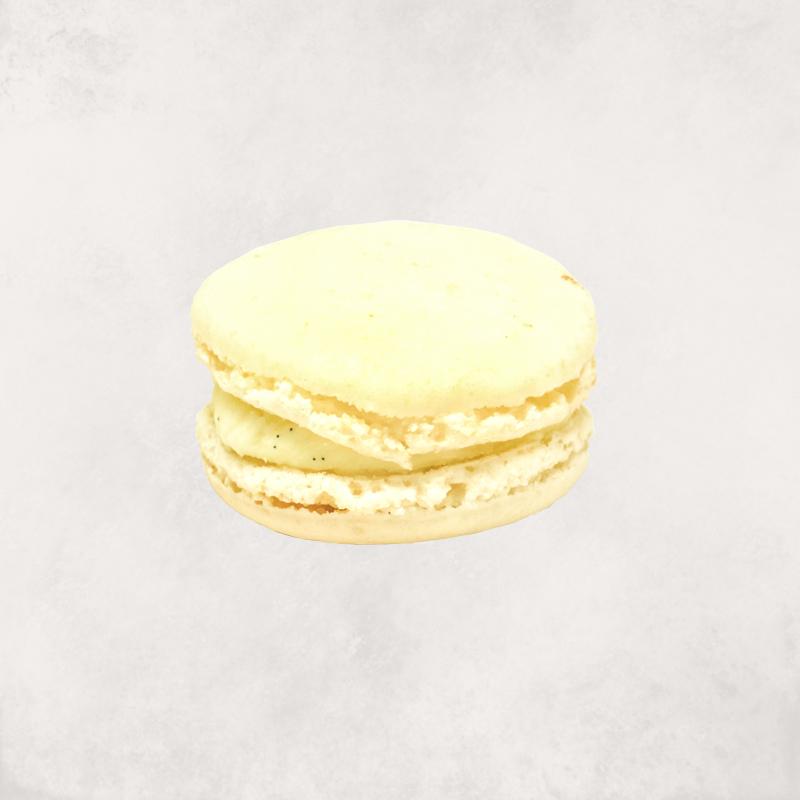 macaron-vaniglia