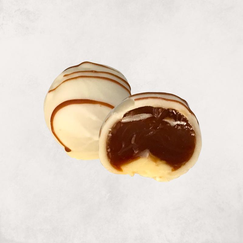 praline-cioccolato-caramello-pera
