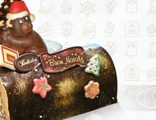 I dolci delle feste: il Natale di Battistini